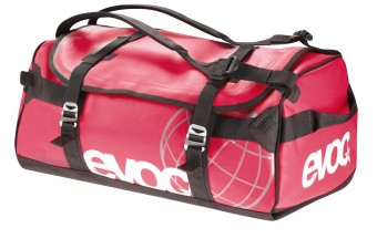 Evoc Duffle red 40l